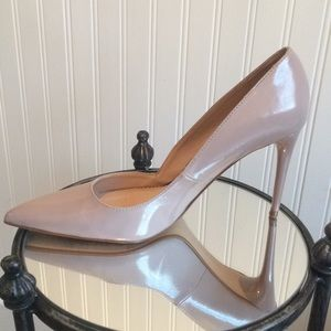 Zara woman high heel pump